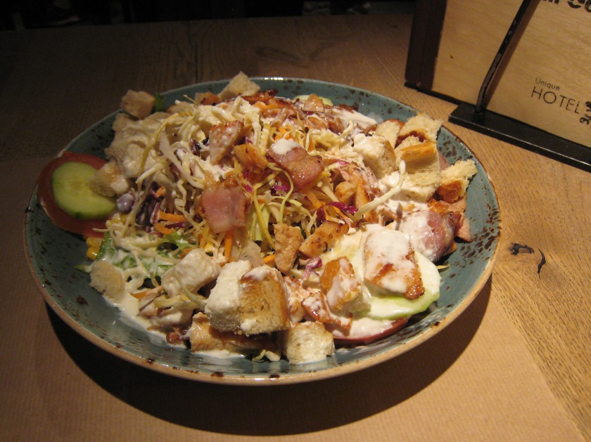 014 Monday Lunch - Farmers Chicken Salad.jpg
