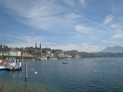 102 Lake Lucern