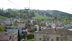 105 View from gondola