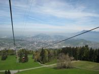 112 View from gondola