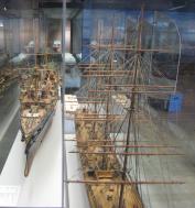 206 Bigger model boats
