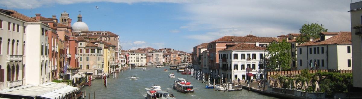 To Venice
