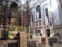 291 Santa Maria di Nazareth