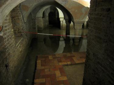 312 Flooded Crypt