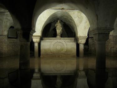 313 Flooded Crypt