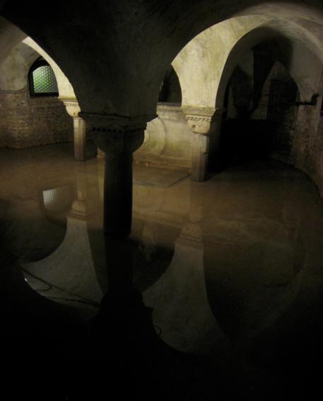 315 Flooded Crypt