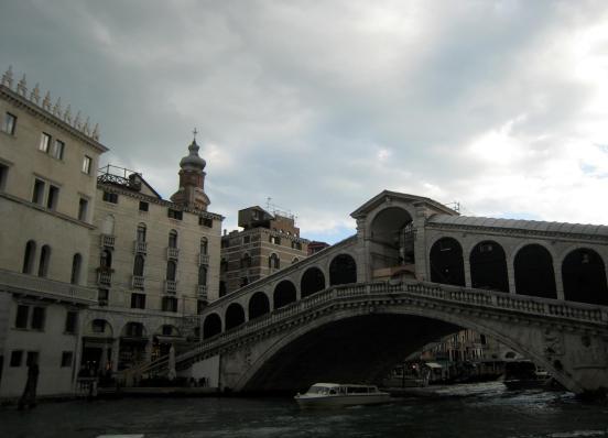 348 Rialto Bridge