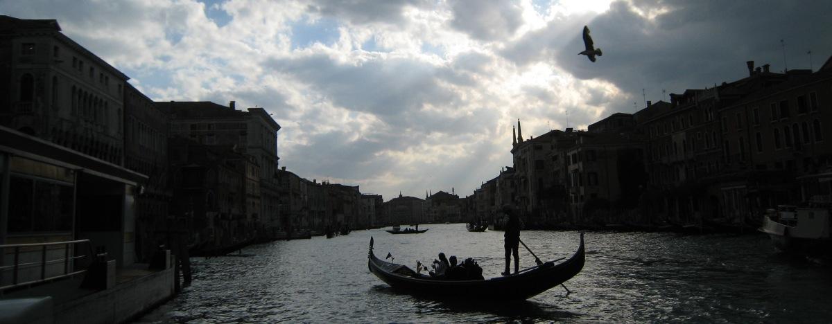 Venetian Wanderings