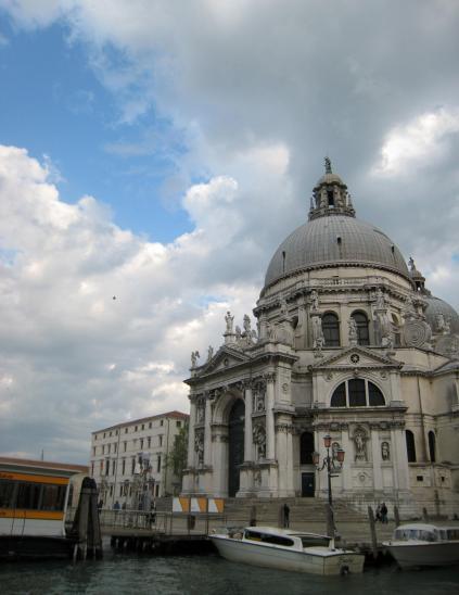 371 Santa Maria della Salute