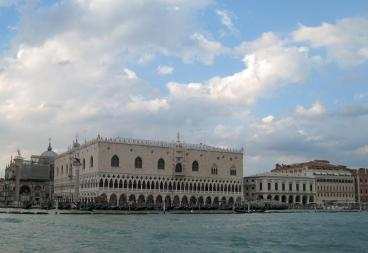 378 Palazzo Ducale