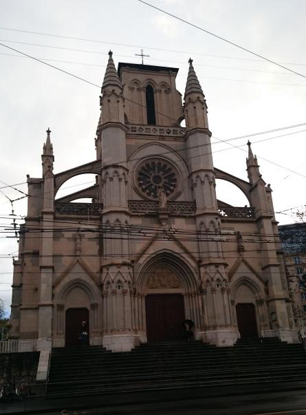 PIC_0051 Basilica outside