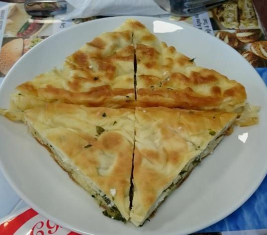0995 Breakfast - Airport Pastry