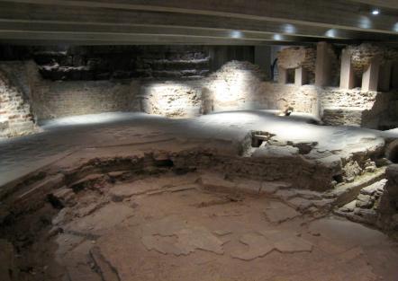 1049 Ancient Church