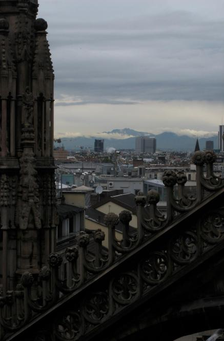1056 Spires and City