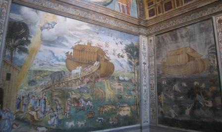 1079 Noahs Ark Story