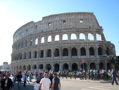 1092 Colosseum