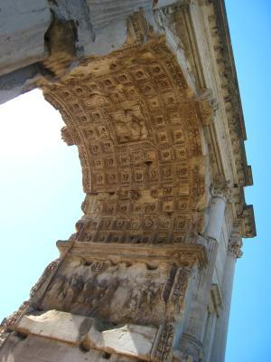 1103 Arch of Titus