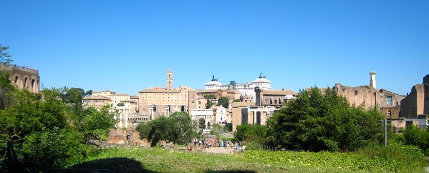 1104 Roman Forum