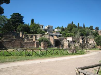 1105 Roman Forum