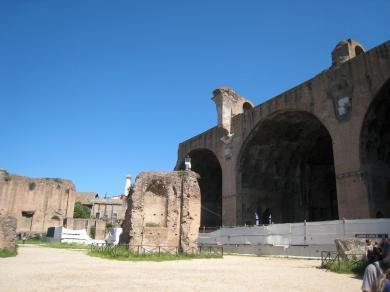 1106 Original Basilica