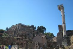 1112 Roman Forum