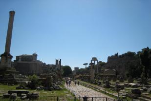 1116 Roman Forum