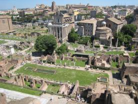 1120 Roman Forum