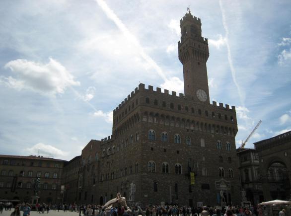 1196 Palazzo Vecchio