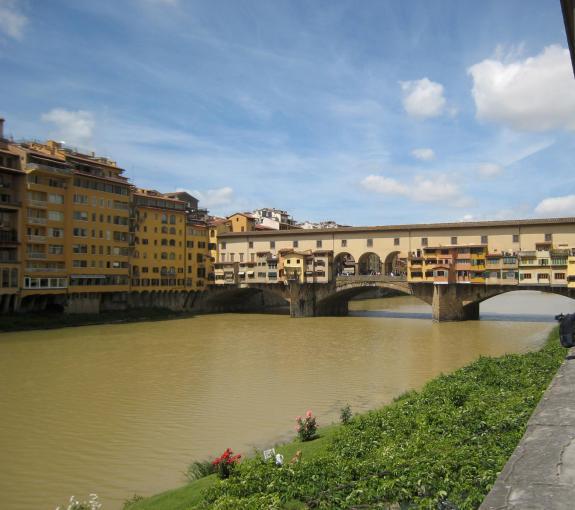 1203 Ponte Vecchio