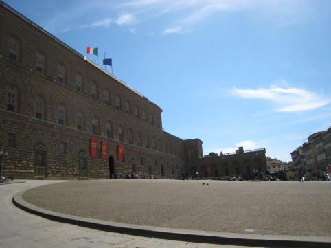 1214 Piazza dei Pitti