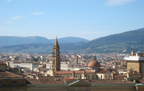 1225 Florence Skyline