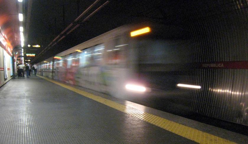 1292 Metro