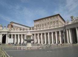 1295 Columns in the Square