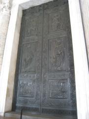 1300 Main Door