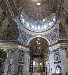 1306 Altar and Dome