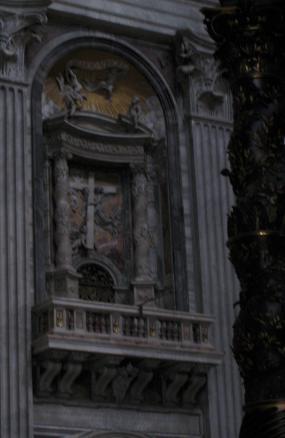 1315 Old Twirly Columns