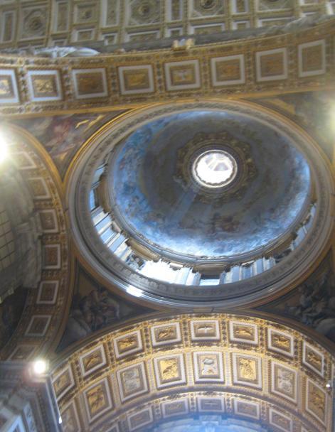 1321 Dome Light