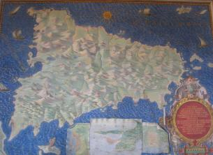 1366 Fantastic Maps