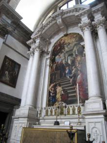 392 Santa Maria knave