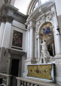 393 Santa Maria knave