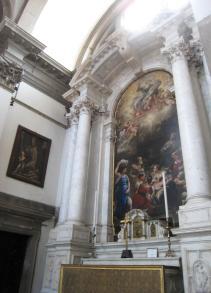 396 Santa Maria knave
