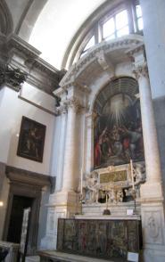 398 Santa Maria knave
