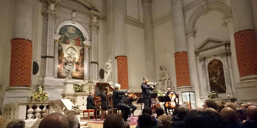416 Vivaldi Concert