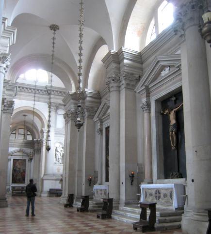 469 San Giorgio Chapels