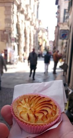 566 Snack - Ricotta