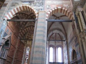 591 Ornate arches