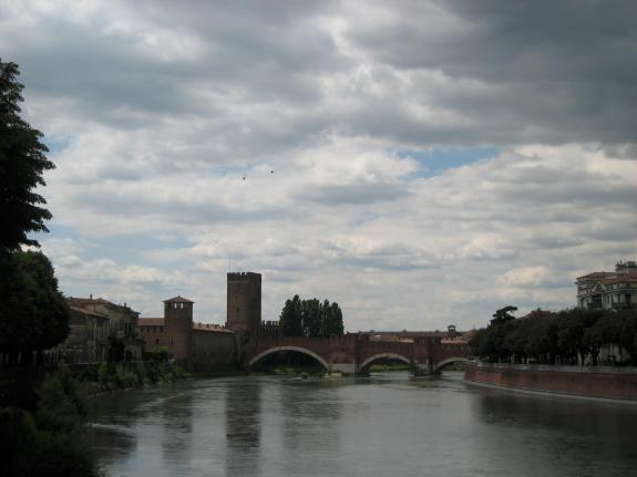 604 Castle and Bridge