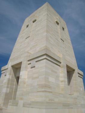 689 Lone Pine Monument