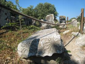 715 Ruins