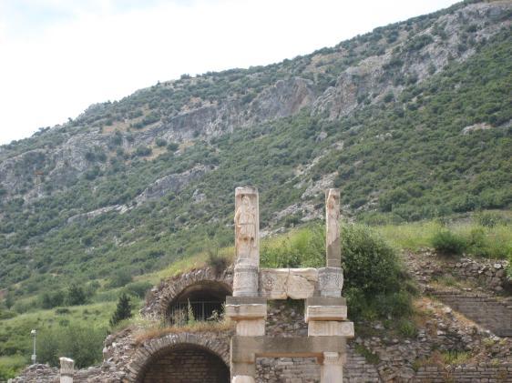 811 Hills Over Ephesus
